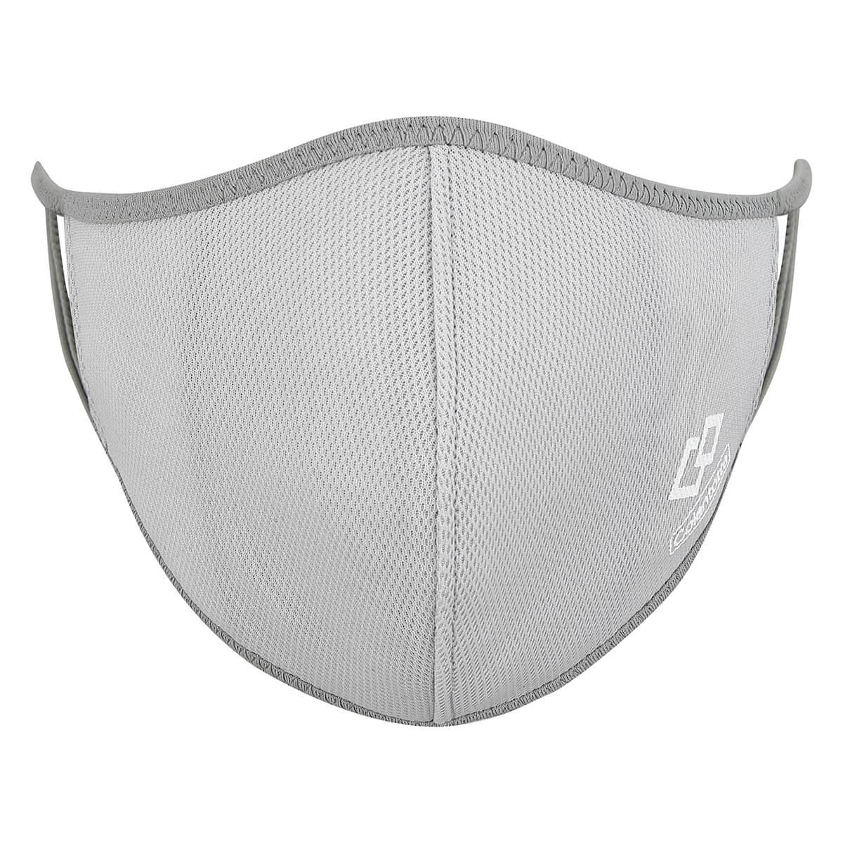 コラントッテ 高機能マスク(グレー 外側)
