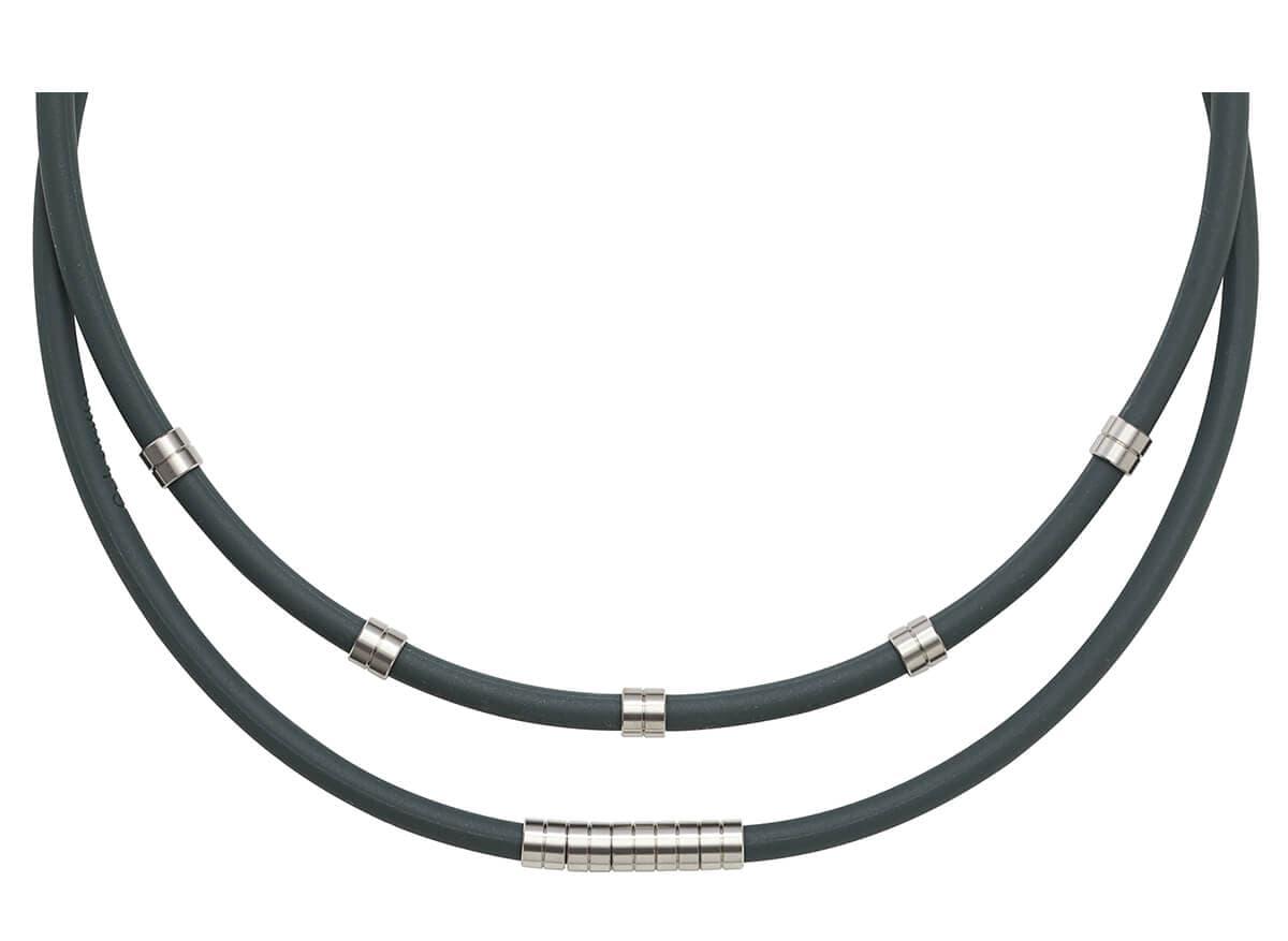 ワックルネック STYLE 可動式装飾リング