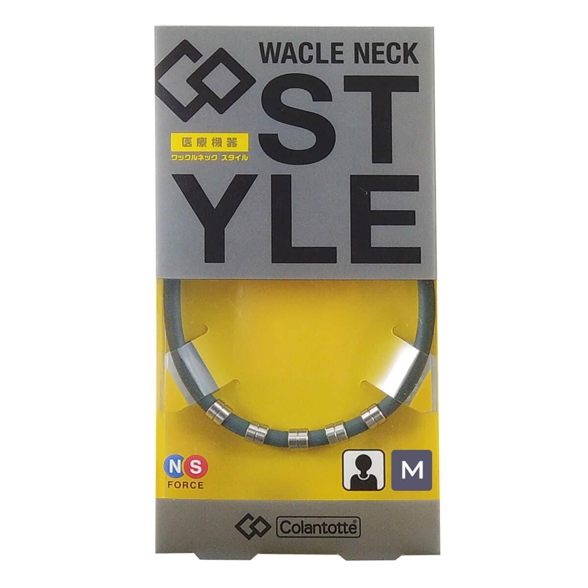 ワックルネック STYLE 商品写真