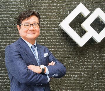 株式会社コラントッテ 代表取締役 小松克已