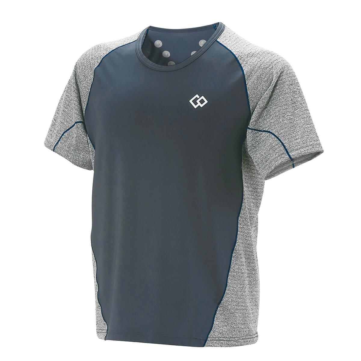 コラントッテRESNO スイッチングシャツ ショートスリーブ MEN'S