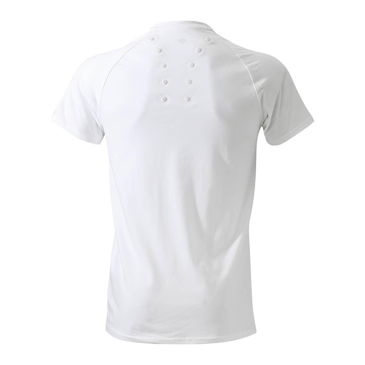 コラントッテ RESNO マグケアシャツ Vネック T