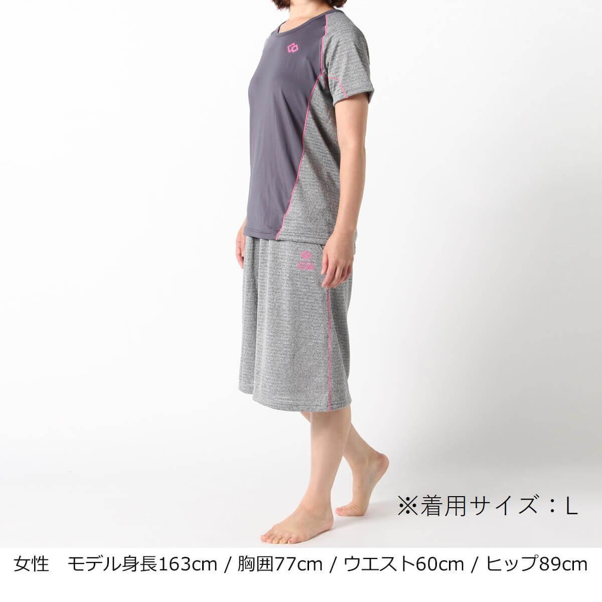 ※着用サイズ:L